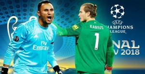 Kiper Jadi Titik Lemah Duel Madrid vs Liverpool
