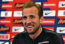 Kane Optimistis Inggris Juara Piala Dunia