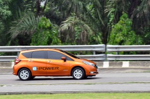 Mobil Listrik, Wajib 'Ramah Lingkungan' Seutuhnya