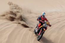 Dakar Rally Kembali ke Tanah Afrika 2020