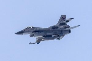 Jet Tempur Israel Tembak Kapal Perang Hamas