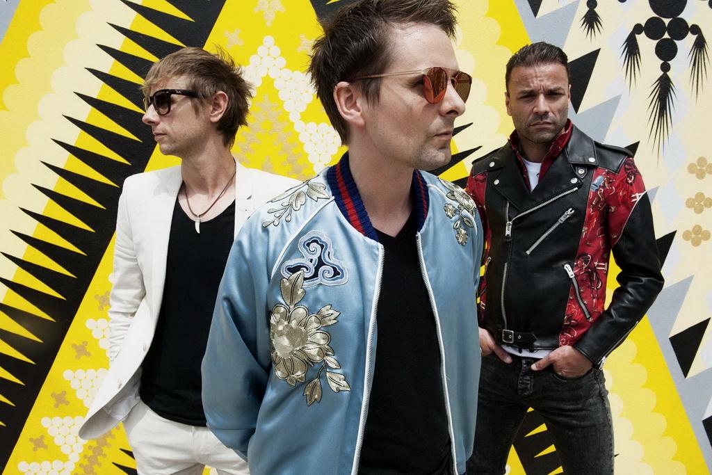 Muse (Foto: muse.mu)