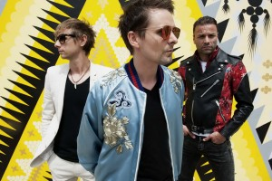 Grup Musik Muse Dikabarkan Rekaman di Klaten Jawa Tengah