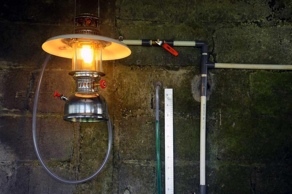 Membangun Desa Mandiri Energi Gas