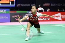 Gagal Sumbang Poin, Fitriani: Kaki Saya Berat!