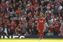Ketika Kiper Liverpool Membandingkan Ronaldo dan Mo Salah