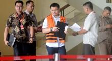 Politikus Golkar Mengakui Suap Eks Ketua Pengadilan Tinggi Manado