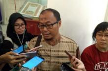 Jalan Cepat Johan Diusulkan Ketua TGUPP Hingga jadi Dirut PD Dharma Jaya