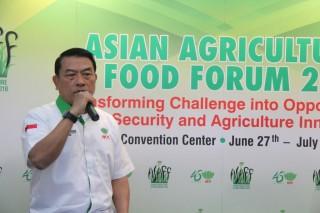 HKTI Dorong Inovasi Sektor Pertanian