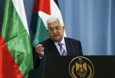 Pangeran Salman Pastikan Kesehatan Presiden Palestina