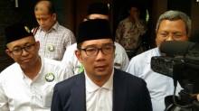 Ridwan Kamil Berencana Bentuk Badan Cyber Provinsi