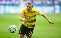Schmelzer Resmi Lepas Ban Kapten Dortmund