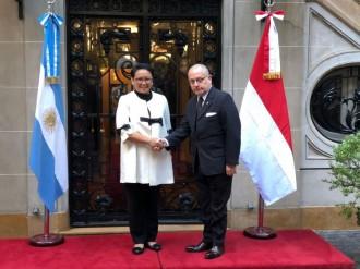 Amerika Latin Diminta Turunkan Tarif Masuk Kelapa Sawit Indonesia