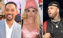 Will Smith Ikut Bernyanyi untuk Piala Dunia 2018