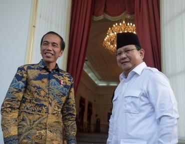 Jokowi Sambut Baik Rencana Pertemuan SBY dan Prabowo