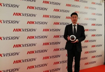 Hikvision Ingin Gabungkan CCTV dengan AI dan Big Data
