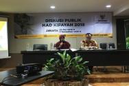 BAZNAS Luncurkan Had Kifayah, Acuan Penyaluran Zakat di Indonesia