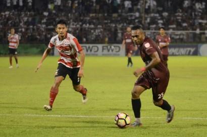 Libas Bali United, Borneo FC Akhiri Paceklik Kemenangan