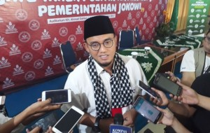 Muhammadiyah Usul Pembentukan Pengawas Penanggulangan Teroris