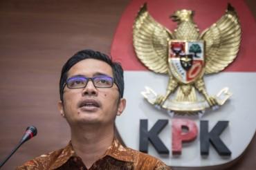 KPK Telisik Keterlibatan Korporasi di Suap Bupati Mojokerto