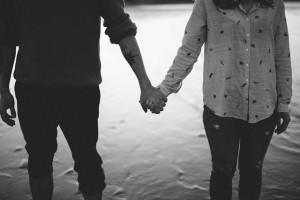 Empat Alasan Anda Tak Harus Putus dengan Pasangan