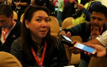 Susy Susanti Kalem Menanggapi Hasil Undian Perempat Final