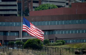 AS Balas Usir Dua Diplomat Venezuela