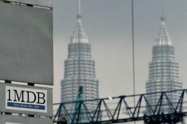 Pemerintah Najib Gunakan Dana Negara untuk Bayar Utang 1MDB