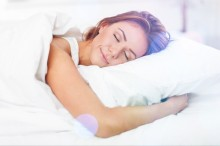 'Balas Dendam' Tidur di Akhir Pekan Baik untuk Kesehatan