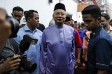 Najib Razak Kritik Pemerintahan Baru Malaysia