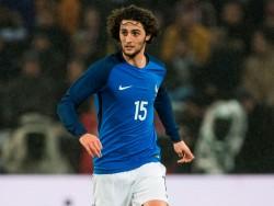 Gagal Masuk Skuat Timnas Prancis, Gelandang PSG 'Mutung'