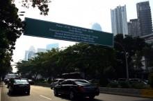 Warga Waswas Perluasan Ganjil Genap Tambah Kemacetan