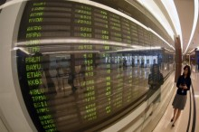 JCI Surges 2.39% in first Session