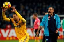 Maurizio Sarri Masuk Kandidat Manajer Chelsea