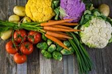 Cegah Obesitas dengan Pola Makan Nabati
