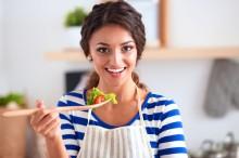 Konsumsi Sayuran Mentah Baik untuk Kesehatan Mental