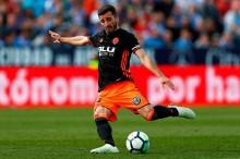 Khawatir Direbut MU, Valencia Perbarui Kontrak Gaya