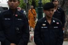 Korupsi Dana Kuil, Thailand Tangkap Biksu dan Jemaah