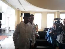 Abraham Samad Sowan ke Presiden PKS