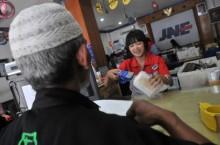 JNE Prediksi Pengiriman Meningkat Sampai 30% Selama Ramadan