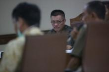 Penyuap Bupati Hulu Sungai Tengah Divonis Dua Tahun Penjara
