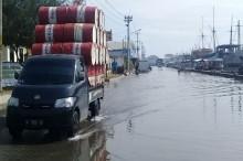 Pelindo Wacanakan Pindahkan Pelabuhan Tanjung Emas Semarang