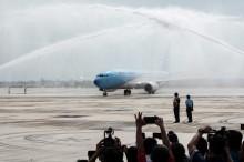 BIJB Mulai Layani Penerbangan Komersial 8 Juni