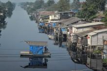 Jurus Anies Menata 21 Kampung Kumuh