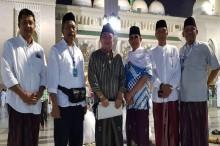 Bupati Saiful Berangkat Umrah Khusus Doakan Keamanan Sidoarjo