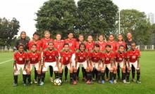 Hadapi Thailand, Pelatih Timnas Wanita Siapkan 33 Pemain