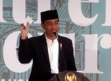 Pengamat: Cawapres Jokowi Sebaiknya dari Kalangan Santri