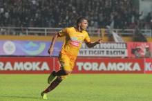 Alberto Goncalves Resmi Perkuat Timnas Indonesia