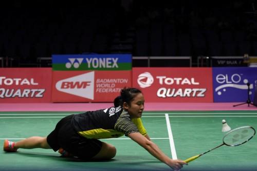 Ruselli Hartawan (ANTARA FOTO/Puspa Perwitasari)