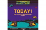 NDX AKA akan Tampil di Synchronize Festival 2018